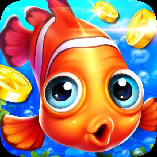 捕鱼欢乐季手机版