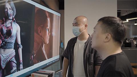 《生死狙击2》制作人答疑:打磨品质 优化体验