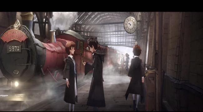 魔法觉醒游戏单排pvp分析 哈利波特单排pvp讨论