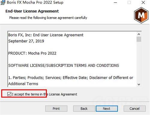 MochaPro2022破解文件