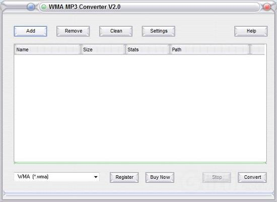 Tunbit WMA MP3 Converter